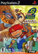Rocket Power - Beach Bandits product image
