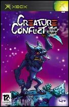 Creature Conflict - Clan Wars product image