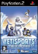 Yeti Sports - Artic Adventures product image