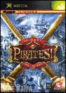 Sid Meier's Pirates - Live the Life product image