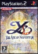 Ys - The Ark of Napishtim product image