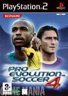 Pro Evolution Soccer 4 - Platinum product image