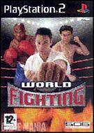 World Fighting product image