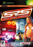 SRS - Street Racing Syndicate product image