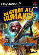 Destroy All Humans! (2005) product image