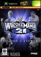 WWE WrestleMania 21 product image
