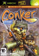 Conker - Live and Reloaded product image