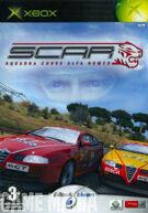 SCAR - Squadra Corse Alfa Romeo product image