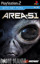 Area 51 product image