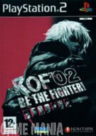 King of Fighters 2002 product image