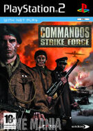 Commandos Strike Force product image