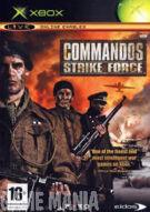Commandos Strike Force product image