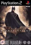 Batman Begins product image