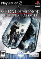 Medal of Honor - European Assault product image