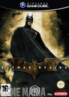 Batman Begins product image