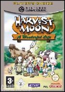 Harvest Moon - A Wonderful Life - Player's Choice product image