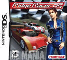 Ridge Racer DS product image