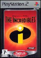 Incredibles (Disney / Pixar) - Platinum product image