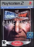WWE Smackdown vs Raw - Platinum product image
