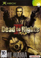Dead to Rights 2 product image