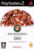Roland Garros 2005 - Powered by Smash Court Tennis product image