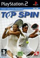 Top Spin product image