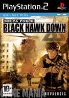 Delta Force - Black Hawk Down product image