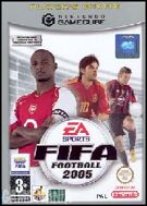 FIFA Football 2005  - Player's Choice product image