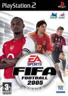 FIFA Football 2005 - Platinum product image