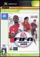 FIFA Football 2005 - Classics product image