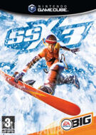 SSX 3 - Player's Choice product image