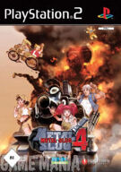 Metal Slug 4 product image