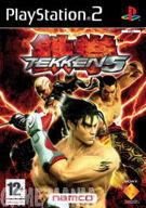 Tekken 5 product image