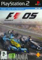 Formula 1 2005 product image