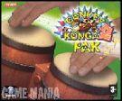 Donkey Konga 2 + DK Bongos Controller product image