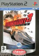Burnout 3 - Takedown - Platinum product image