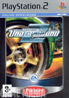 Need for Speed - Underground 2 - Platinum product image