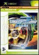 Need for Speed - Underground 2 - Classics product image