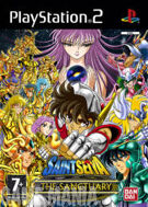 Saint Seiya the Sanctuary product image
