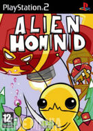 Alien Hominid product image