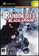 Rainbow Six 3 - Black Arrow - Classics product image