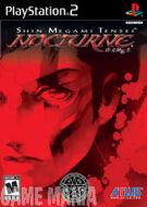 Shin Megami Tensei - Lucifer's Call product image