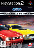 Ford Mustang - The Legend Lives product image