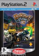 Ratchet & Clank 3 - Up your Arsenal - Platinum product image