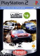 WRC 4 - FIA World Rally Championship (2004) - Platinum product image