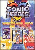 Sonic Heroes Verzamelbox - Platinum product image