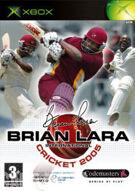 Brian Lara International Cricket 2005 product image