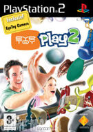 Eye Toy Play 2 + USB Camera - Platinum product image