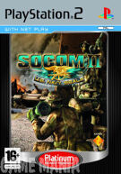 SOCOM 2 - US Navy Seals + USB Headset - Platinum product image