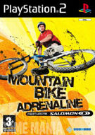 Mountain Bike Adrenaline Featuring Salomon product image